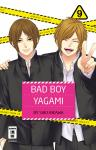 Bad Boy Yagami Band 9