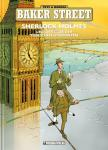 Baker Street 2: Sherlock Holmes und der Club der tödlichen Sportarten