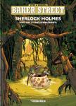 Baker Street 3: Sherlock Holmes und die Kamelienmänner