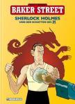 Baker Street 4: Sherlock Holmes und der Schatten des M