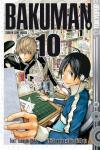 Bakuman Band 10