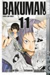 Bakuman Band 11