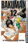 Bakuman Band 12