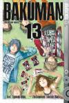 Bakuman Band 13