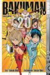 Bakuman Band 20