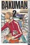 Bakuman Band 2