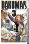 Bakuman Band 3