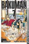 Bakuman Band 7