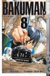 Bakuman Band 8