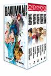 Bakuman Box 1 (Band 1-5)