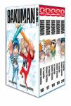 Bakuman Box 4 (Band 16-20)