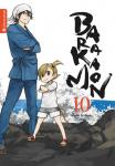 Barakamon Band 10