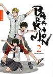 Barakamon Band 2