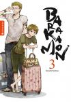 Barakamon Band 3