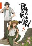 Barakamon Band 5