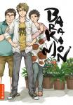 Barakamon Band 7