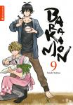 Barakamon Band 9