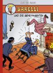 Barelli 4: ...und die Geheimagenten