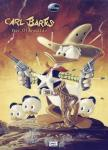 Barks – Die Ölgemälde