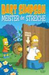 Bart Simpson Sonderband 10: Meister der Streiche