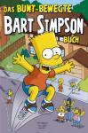 Bart Simpson Sonderband 5: Das bunt-bewegte Bart Simpson Buch