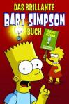 Bart Simpson Sonderband 7: Das brilliante Bart Simpson Buch