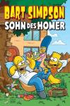 Bart Simpson Sonderband 8: Sohn des Homer
