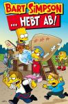 Bart Simpson Sonderband 14: Bart Simpson hebt ab!