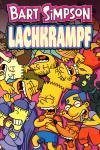 Bart Simpson Sonderband 17: Lachkrampf