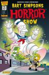 Bart Simpsons Horror Show (Heft) 21