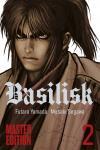 Basilisk (Master Edition) Band 2