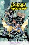 Batgirl und die Birds of Prey Megaband 2: Gothams Töchter