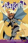 Batgirl Megaband 4: Oracles Auferstehung