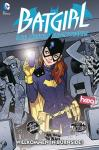 Batgirl - Die neuen Abenteuer 1: Willkommen in Burnside