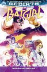 Batgirl (Rebirth) Megaband 1: Der Sohn des Pinguins