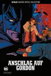 Batman Graphic Novel Collection 35: Anschlag auf Gordon
