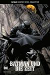 Batman Graphic Novel Collection 37: Batman und die Zeit