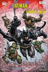 Batman / Teenage Mutant Ninja Turtles: Helden in der Krise