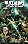 Batman und die Outsiders Band 1: Niedere Götter