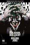 Batman Graphic Novel Collection 34: Der Mann, der lacht / Killing Joke