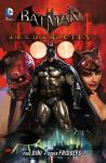 Batman: Arkham City Band 2