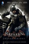 Batman: Arkham Knight Band 2 (Softcover)