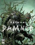Batman: Damned Band 3 (Variantausgabe)
