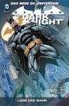 Batman: The Dark Knight Paperback 3: Liebe und Wahn