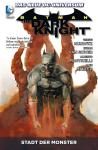 Batman: The Dark Knight Paperback 4: Stadt der Monster