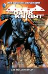 Batman: The Dark Knight Paperback 1: Das Höllenserum