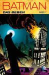 Batman: Das Beben Band 1 (Softcover)