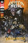 Batman - Death Metal 1 (Megadeath-Editon)