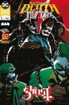 Batman - Death Metal 2 (Ghost-Editon)