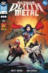 Batman - Death Metal 3